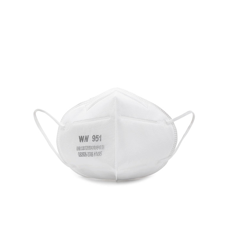 Industrial protective mask - 951