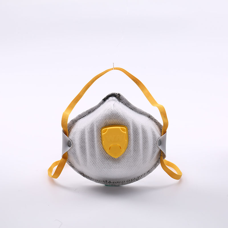 Industrial protective mask – A381VC