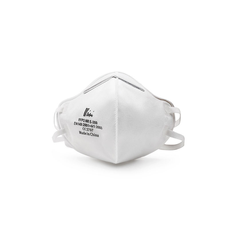Industrial protective mask – FFP2 NR E-300