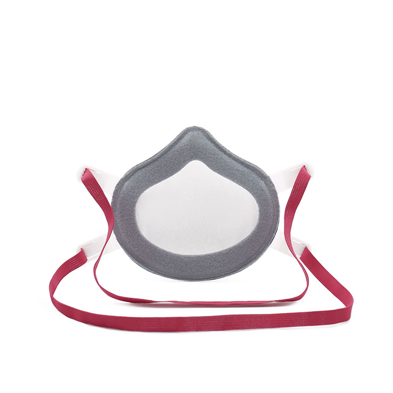 Industrial protective mask – E-340