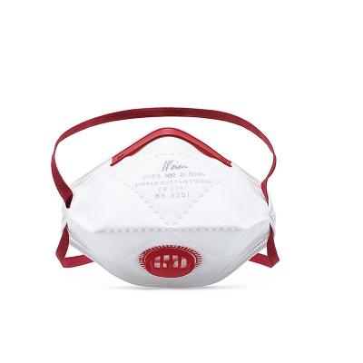 Industrial protective mask - FFP3 NR E-830V