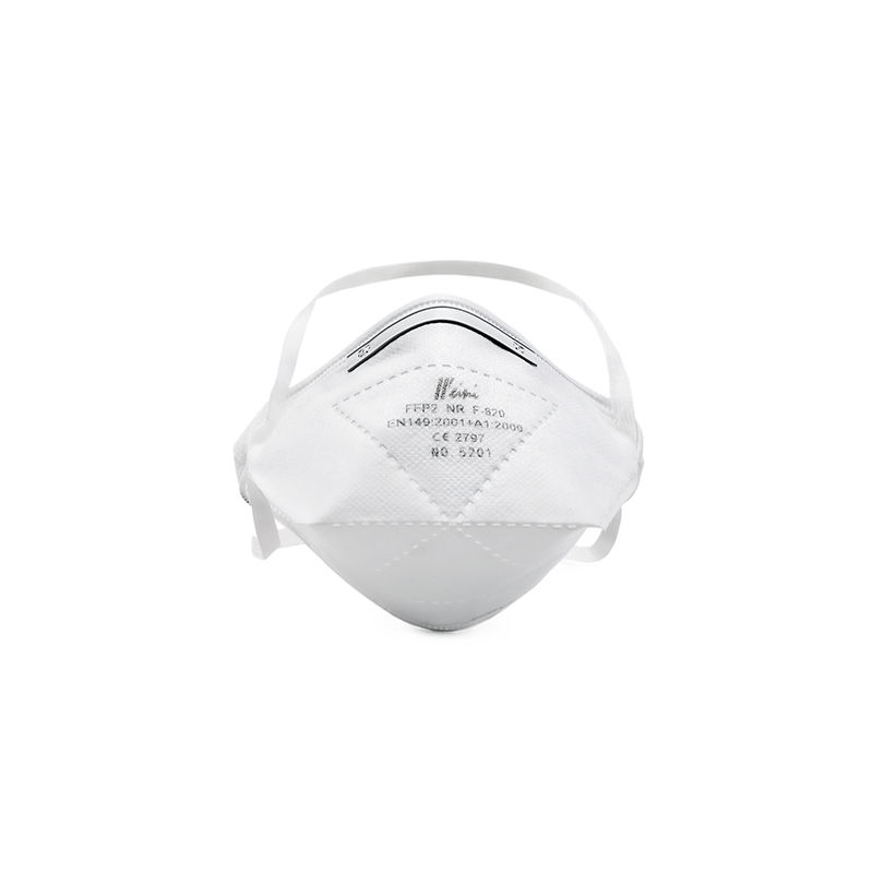 Industrial protective mask – FFP2 NR F-820