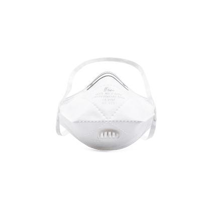 Industrial protective mask - FFP2 NR F-820V