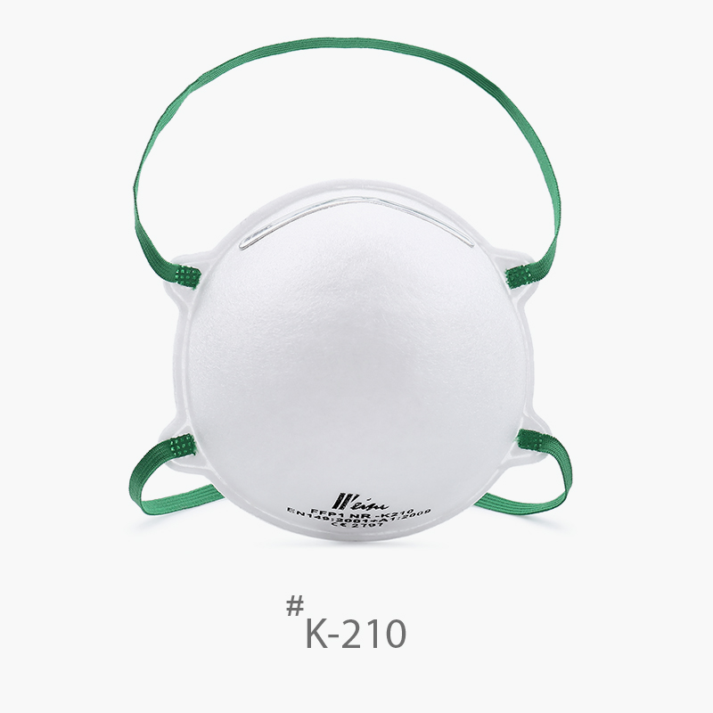 Industrial protective mask – FFP1 NR-K210