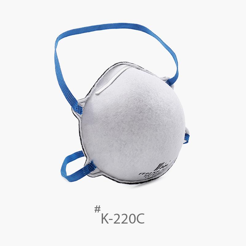 Industrial protective mask – FFP2 NR-K220C