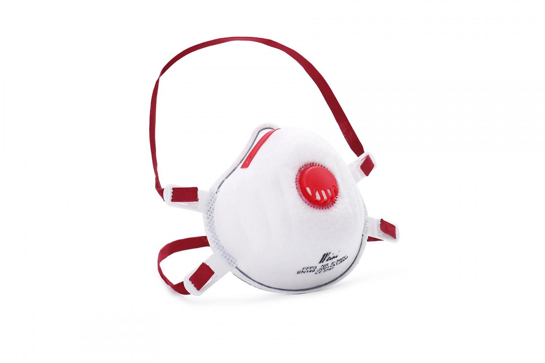 Industrial protective mask – E-340V