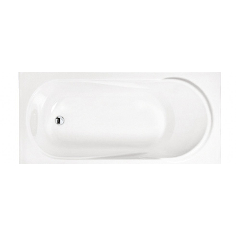 Model:SR5H015,Embedded Leisure Bathtub