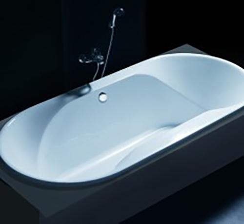 Model:SR5H003,Embedded Leisure Bathtub