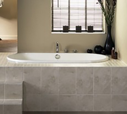 Model:SR5H020,Embedded Leisure Bathtub