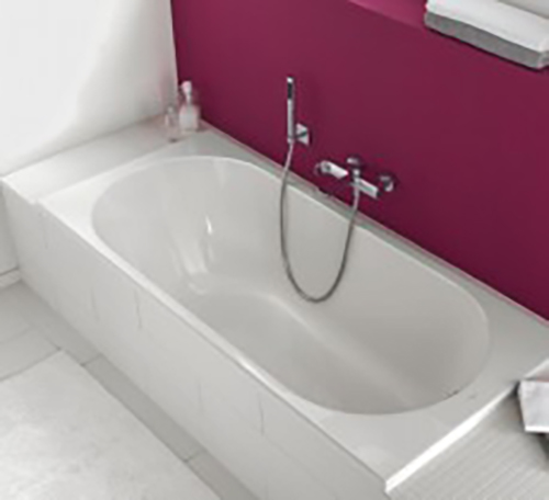 Model:SR5H004,Embedded Leisure Bathtub