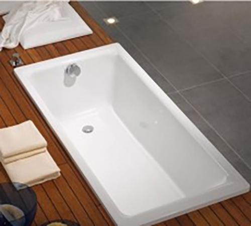 Model:SR5H019,Embedded Leisure Bathtub