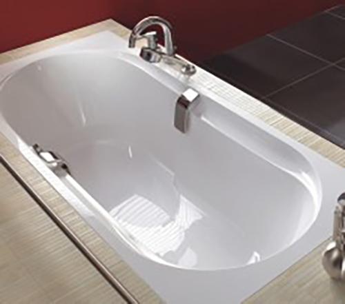 Model:SR5H011,Embedded Leisure Bathtub