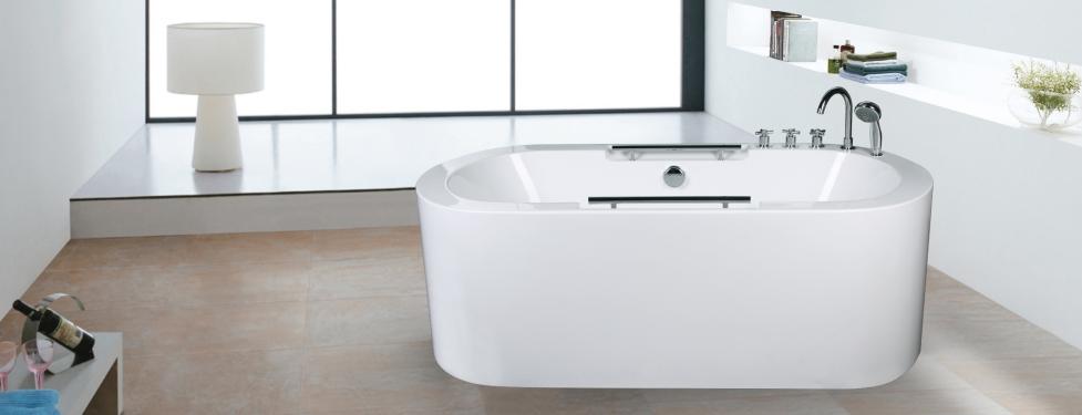 Model:SR5F036,Soaking bathtub