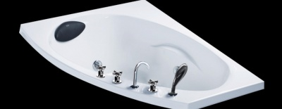 Model:SR5C024,Luxury Massage Bathtub