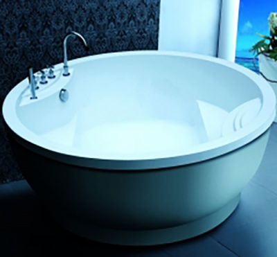 Model:SR5G005,Soaking bathtub