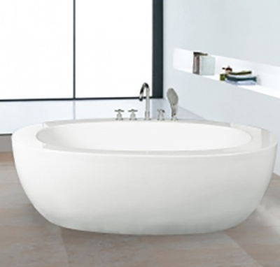 Model:SR5F033,Soaking bathtub