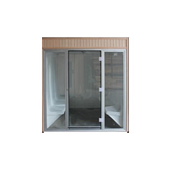 Model:SR1L001,sauna room