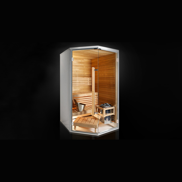 Model:SR1K002,sauna room