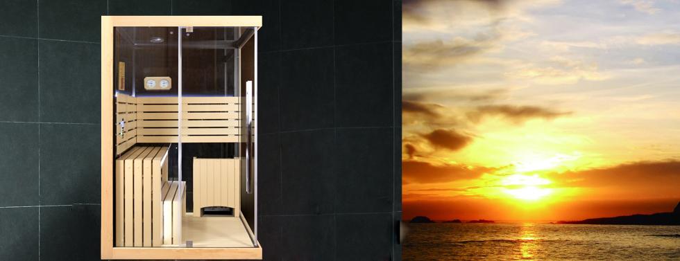 Model:SR1A006(SR161),sauna room