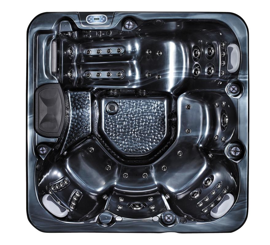 Model SR809A