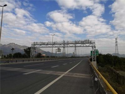 高速路etc门架