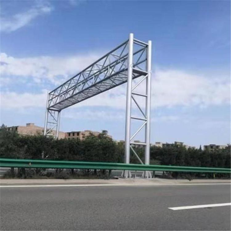 加工高速公路门架