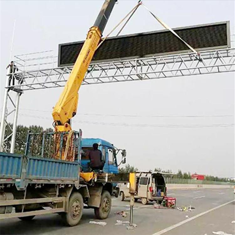 高速公路门架供应商