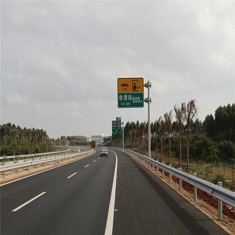 交通道路标志杆定制