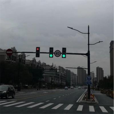 交通信号杆生产厂