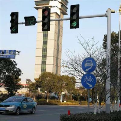 交通信号杆生产厂家