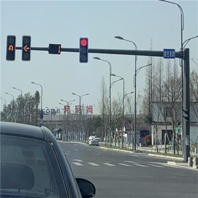 交通信号杆厂家