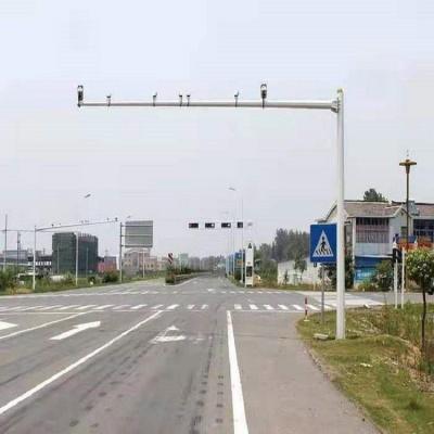 公路八棱杆厂家