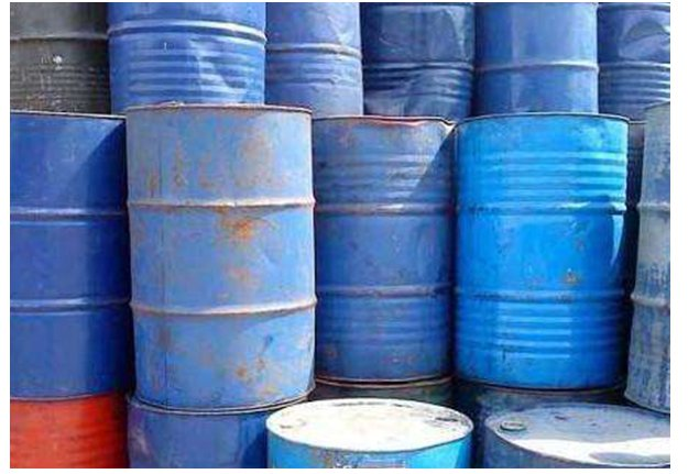 废油回收价格