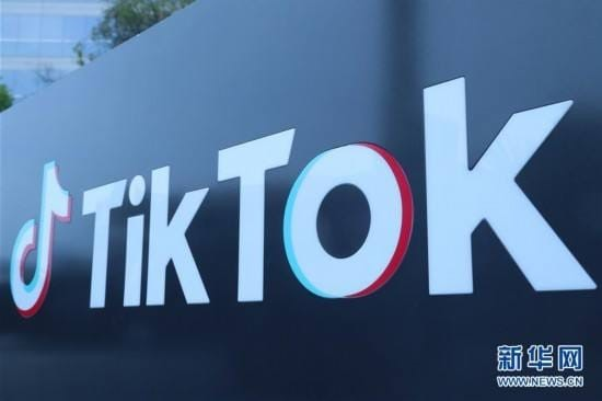 China restricts export of AI related technology which may affect TikTok sale