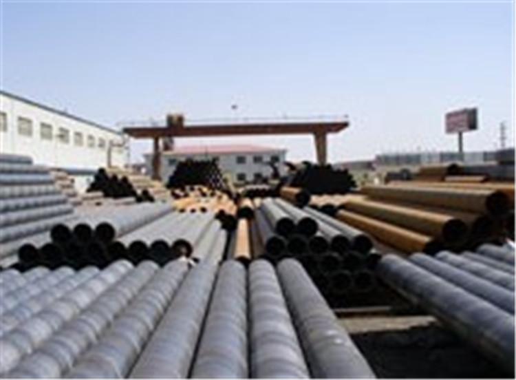 螺旋钢管批发厂家