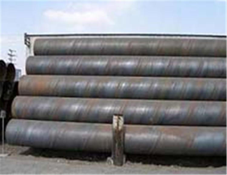 螺旋钢管价格