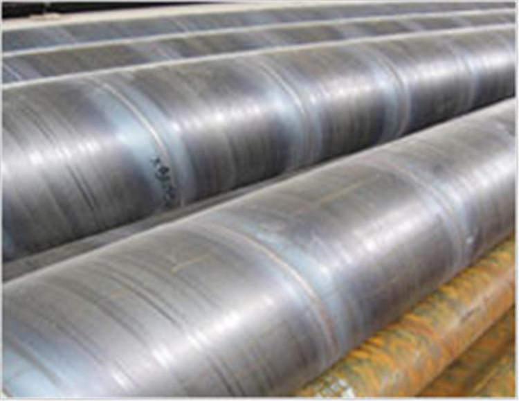 螺旋焊管钢管