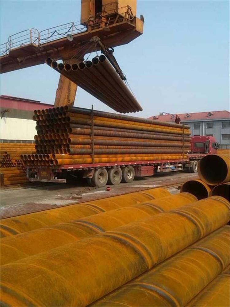 820螺旋钢管