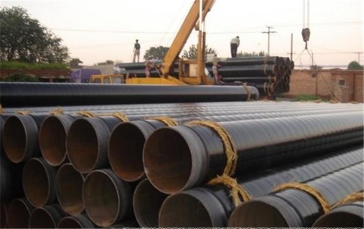 8710防腐钢管生产