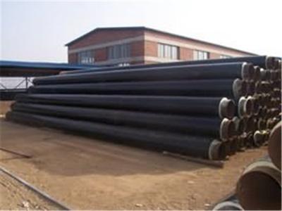 保温地埋钢管厂家