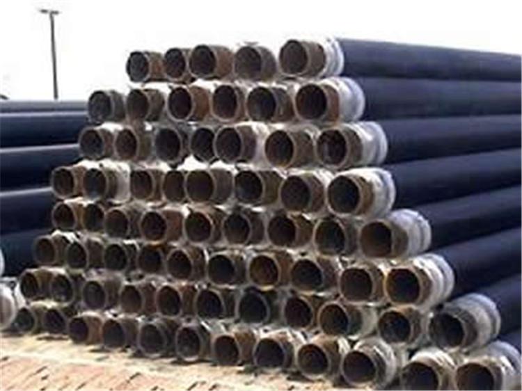 工厂保温钢管
