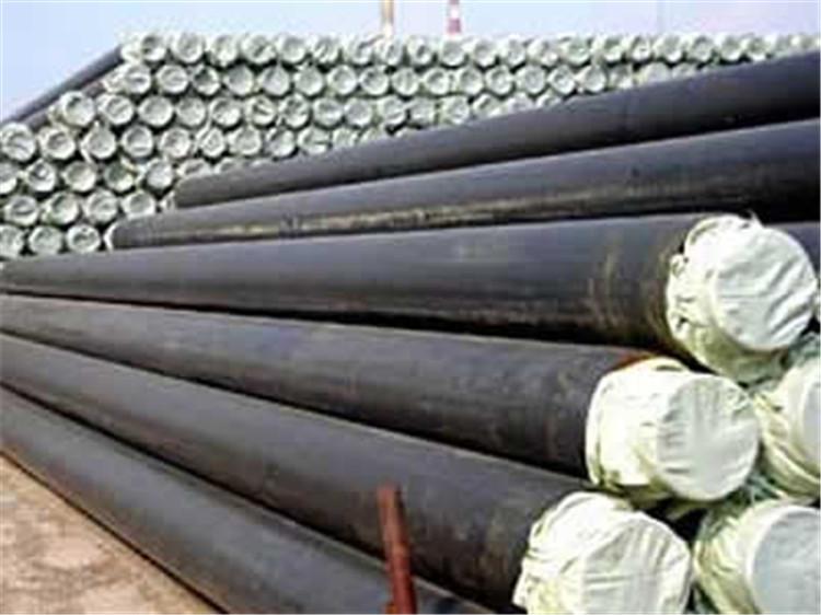 钢管保温工厂