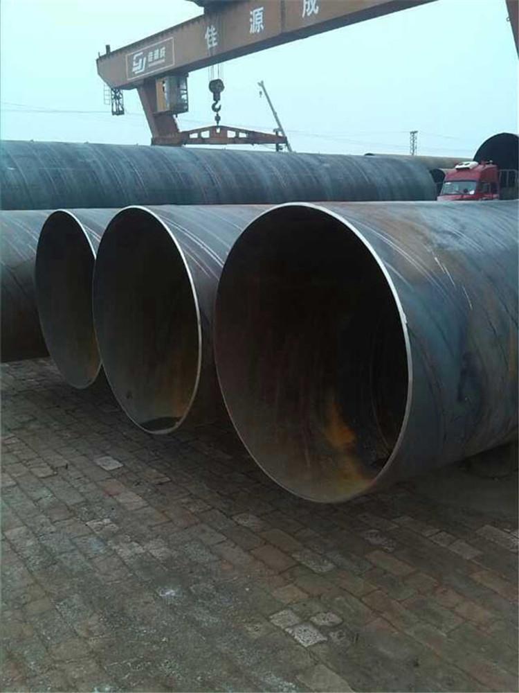 大型螺旋钢管