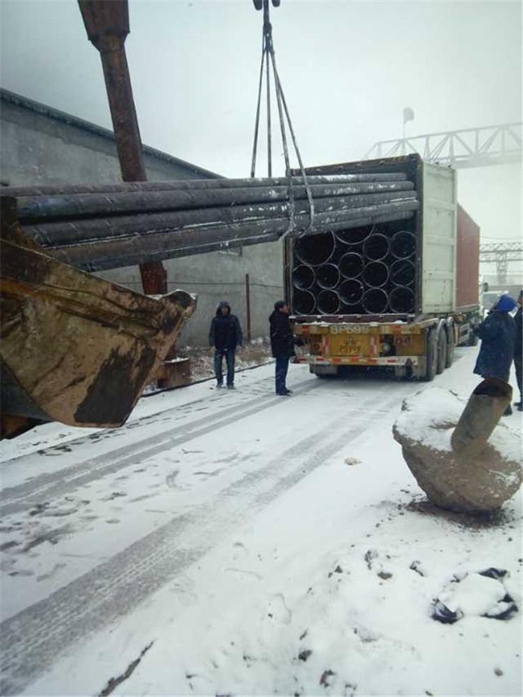 螺旋钢管厂家