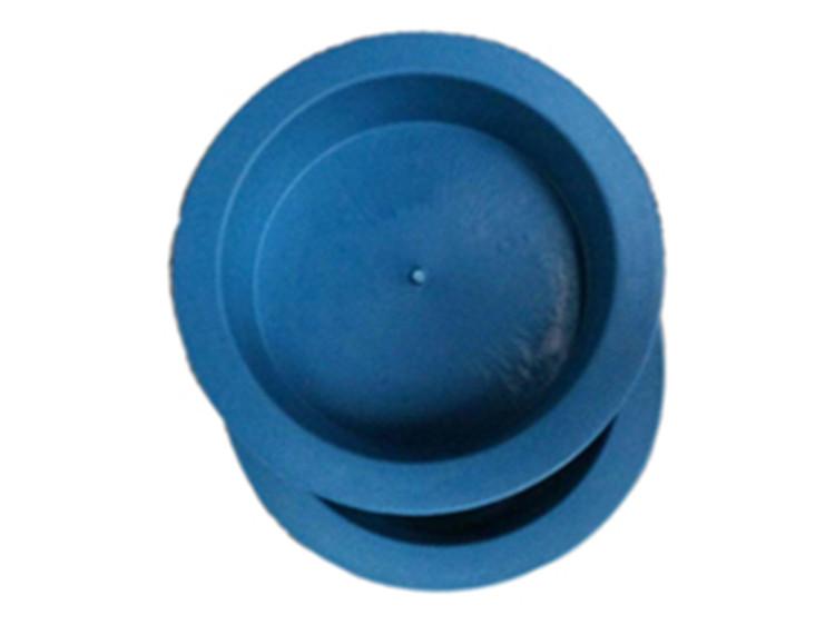 钢管护口器