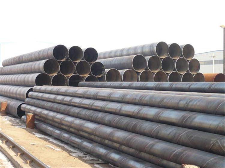 厂家供应螺旋钢管
