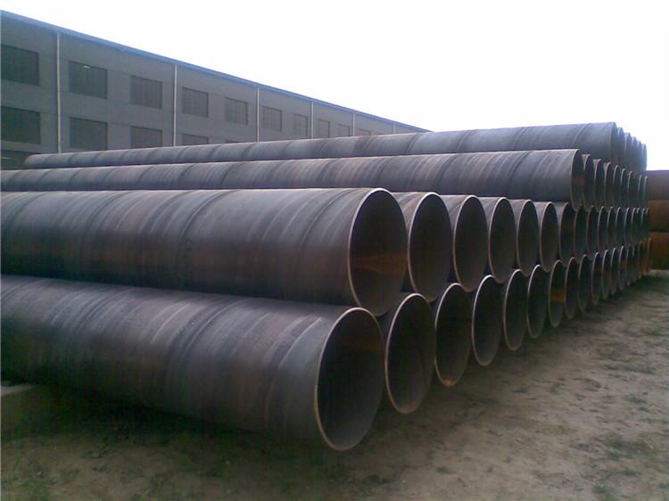 q235螺旋钢管