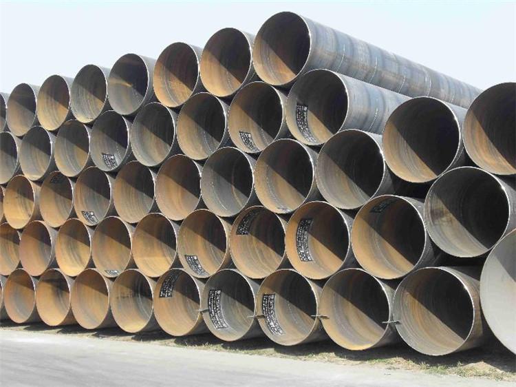 630螺旋钢管