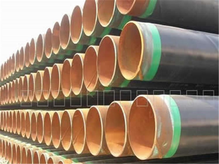 防腐钢管供应商