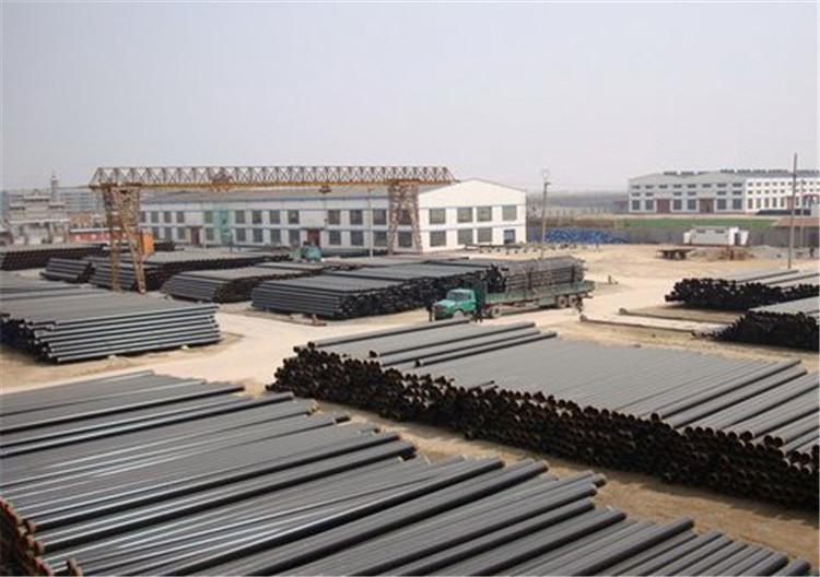 厂家生产防腐钢管